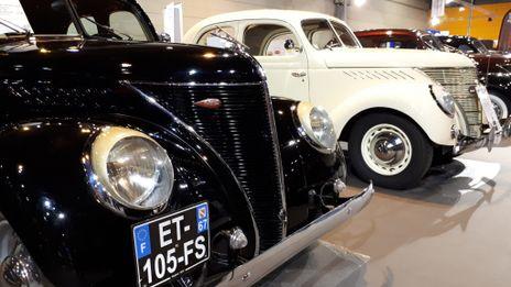 Bugatti Mathis