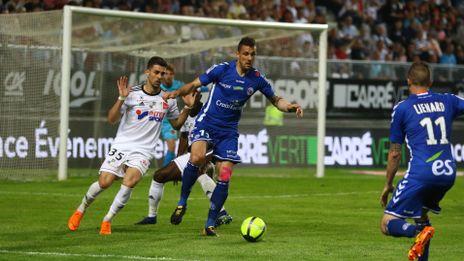 Ligue 1 racing club nice