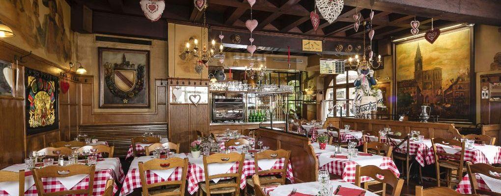 Restaurant aux armes de Strasbourg